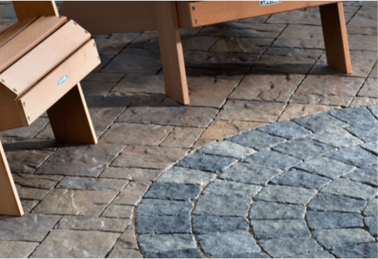 Products provided by Belgard