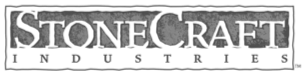 Logo for StoneCraft